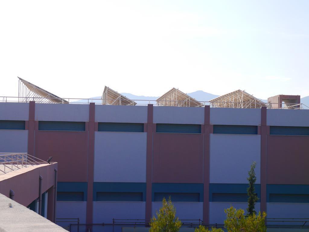 ΦΒ Στέγες ΔΕΗ Αθήνας - Φώτο 5